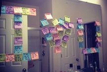 ❤️ lovely ideas