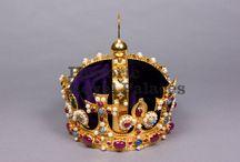 crowns etc