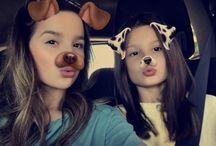 Annie & Hayley