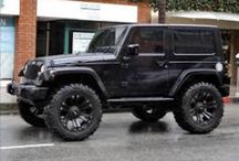 Bye Madea, Hello Perry / Jeep Wrangler life