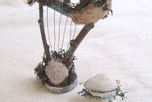 Miniature e oggetti per ambientazioni