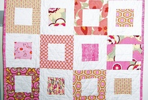 Quilts / by Emily Husted