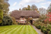 The Loveliest Cottages in the UK