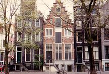 Amsterdam / All things Amsterdam, my no. 1 city in the world
