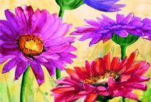 water color painting s