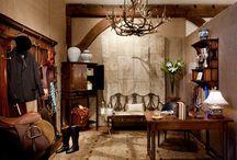 Tressake room