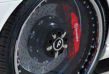 Wheel's