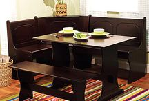 Dining Room Rehab