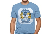 UNC Tar Heels / by Tailgate