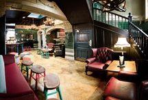 Cool & Quirky Birmingham Bars