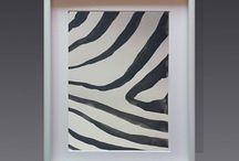 Animal Print Art / www.etsy.com/shop/EmiliaSwitalaArtist contact@emiliaswitala.com, www.emiliawitala.com https://emiliaswitala.wordpress.com #art #artist #Painter #Contemporaryart #Contemporarypaintings #Contemporaryartist #Abstractart #Abstractpaintings #Largeartprints #Artprints #Artforinterior #Artforinteriors #artwork #Bilder #pinturas #painting #paintings #minimalart #minimalism #abstractexpressionism #colorfield #colorfulart #modernart #watercolor #acrylic #zebra #leopard #zebraart #leopardprint