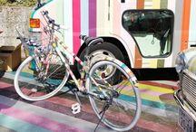 Vélo ( bike'custom yeah )