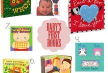 Libros niños y bebés