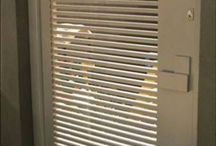 Gates / At Superior Screens we have a wide range of window screens to suit any requirements, check our website out today! http://www.superiorscreens.com.au/steel-aluminium-fencing-gates.html