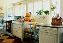KITCHEN Panache / by Denise {First a Dream}