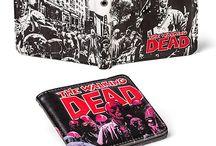 The walking dead / Série