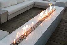 OUtdoOr HeatinNg SysteMs / calefacciones de exterior