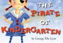 {Classroom Theme} Pirates / Activities, worksheets, crafts, ideas, games, etc. that center around the theme of PIRATES