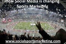 Marketing Sport