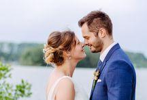 Helena Photoart Hochzeitsfotografie / Hier seht ihr ein paar schöne Bilder der Brautpaarshootings meiner Hochzeiten. Mehr gibt es auf: www.helena-photoart.de