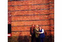 Coronation Street: The Tour / Tour of the old coronation street set!
