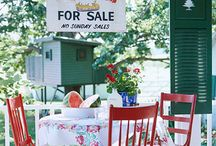Join Me on the Front Porch / by Renee Lynch