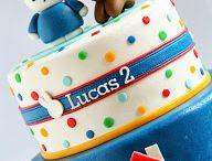 prisca's 2e verjaardag