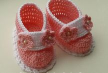 tasha baby shoes