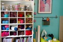 Art Studio Interiors
