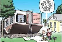 Real Estate Humor by REALTOR/Broker Donna Hughes / Funny Real Estate Photos by REALTOR/Broker Donna Hughes