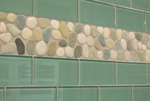 Tiles ideas - bathroom