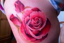 Tattoos :D