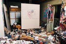 ART: francis bacon / (october 28 1909 – april 28 1992)