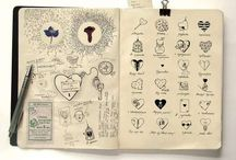 Organizer, Planner, Journal, Craft