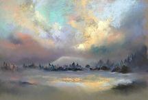 Art - Landscapes