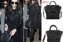 REAL VS STEAL / by Want Her Style