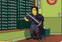 Kit Harington / You know nothing, Jon Snow.