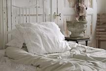 Bedrooms / by Jennie Greene