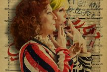 ABFAB / Absolutely fabulous