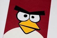 AngryBirds Mario