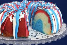 4th of July / Patriotic / You will find everything patriotic on this board. / by Cooking with Curls