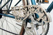 Bicycle / Vintage and eBike / by Michael Chylinski