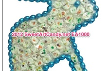 SWEET ART CANDY EASTER