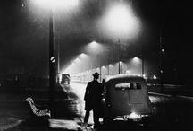 Film Noir / by Patty Speulda