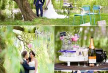 Wedding2Remember likes..... / Leuke ideeën en mooie foto's