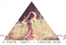 Craft blogs / Websites