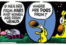 Doggy Humour