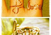 Jewelry / by Elyse Nakashima