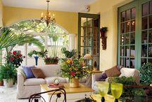 Sun Rooms / Screened Porches