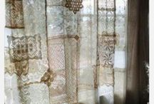 Curtains:Lace